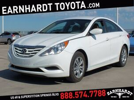 2013_Hyundai_Sonata_GLS *WELL MAINTAINED!*_ Phoenix AZ
