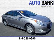 2013_Hyundai_Sonata Hybrid_Base_ Kansas City MO
