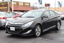 2013_Hyundai_Sonata Hybrid_Limited_ Fort Wayne Auburn and Kendallville IN