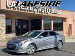 2013_Hyundai_Sonata Hybrid_Sedan_ Colorado Springs CO