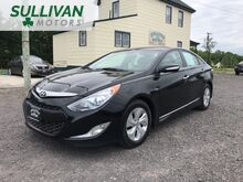 2013_Hyundai_Sonata Hybrid_Sedan_ Woodbine NJ