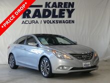 2013_Hyundai_Sonata_Limited 2.0T_  Woodbridge VA