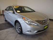 2013_Hyundai_Sonata_Limited 2.0T_ Epping NH