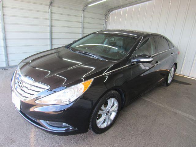 2013 Hyundai Sonata Limited Auto Dallas TX