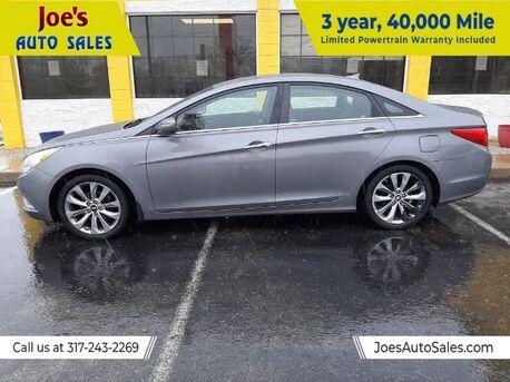 2013_Hyundai_Sonata_Limited Auto_ Indianapolis IN