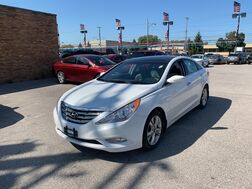 2013_Hyundai_Sonata_Limited_ Cleveland OH
