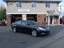 2013_Hyundai_Sonata_Limited_ East Windsor CT