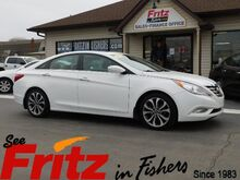 2013_Hyundai_Sonata_Limited_ Fishers IN