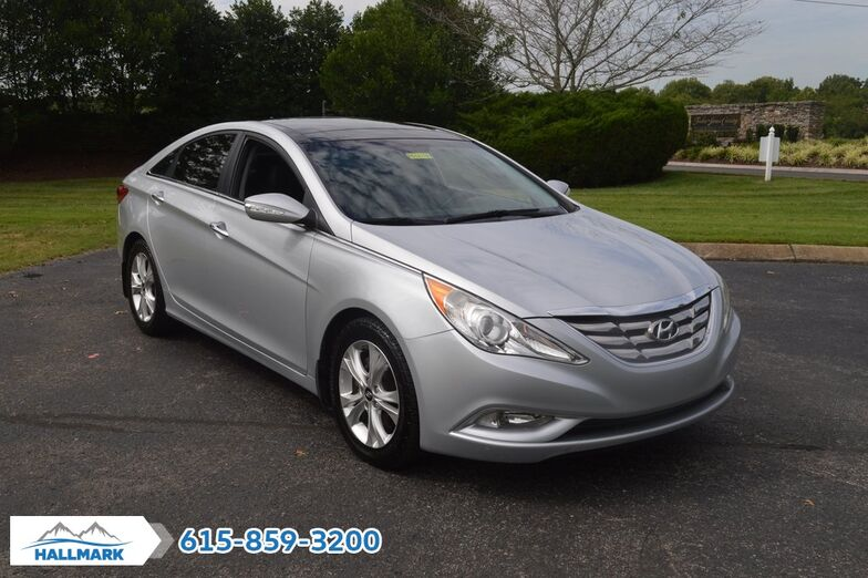2013 Hyundai Sonata Limited Franklin TN