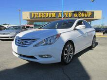 2013_Hyundai_Sonata_Limited_ Dallas TX