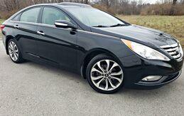 2013_Hyundai_Sonata_Limited_ Georgetown KY