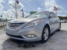 2013_Hyundai_Sonata_Limited_ Memphis TN