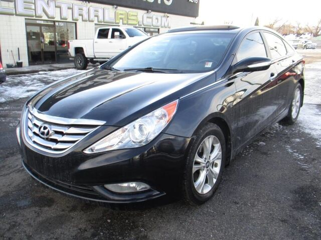 2013 Hyundai Sonata Limited Murray UT