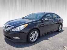 2013_Hyundai_Sonata_Limited PZEV_ Columbus GA