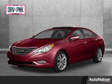 2013_Hyundai_Sonata_Limited PZEV_ Roseville CA
