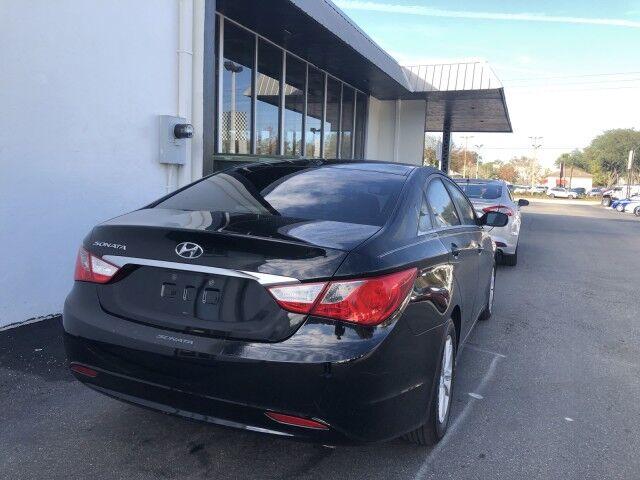 2013 Hyundai Sonata Limited PZEV w/Wine Int Gainesville FL