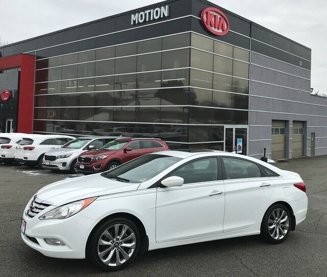 2013 Hyundai Sonata SE Hackettstown NJ