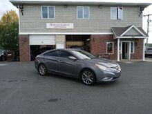 2013_Hyundai_Sonata_SE_ East Windsor CT