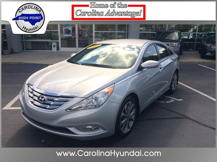2013 Hyundai Sonata SE High Point NC