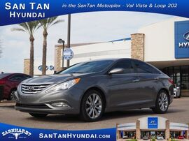 2013_Hyundai_Sonata_SE_ Phoenix AZ