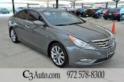 2013_Hyundai_Sonata_SE_ Plano TX