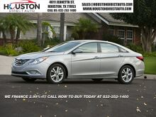 2013_Hyundai_Sonata_SE_ Houston TX
