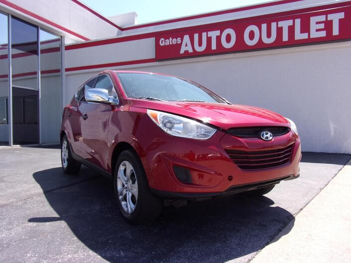 2013 Hyundai Tucson  Richmond KY