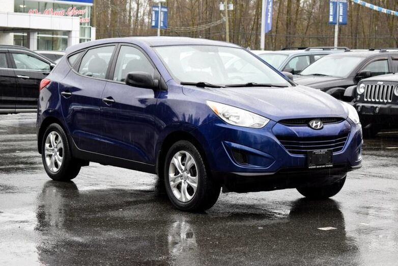 2013 Hyundai Tucson FWD 4dr I4 Man L *Ltd Avail* Maple Ridge BC