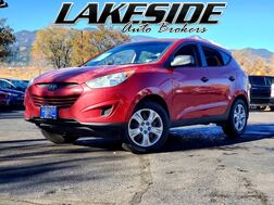 2013_Hyundai_Tucson_GL Auto FWD_ Colorado Springs CO