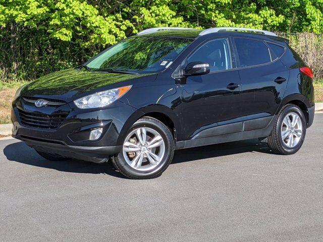 2013 Hyundai Tucson GLS Cary NC