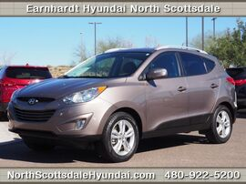 2013_Hyundai_Tucson_GLS_ Phoenix AZ