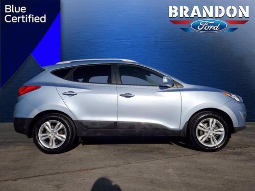 2013 Hyundai Tucson GLS Tampa FL