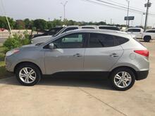 2013_Hyundai_Tucson_Limited 2WD_ Austin TX