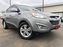 2013_Hyundai_Tucson_Limited 2WD_ Jackson MS