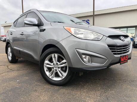 2013 Hyundai Tucson Limited 2WD Jackson MS