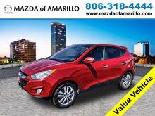 2013_Hyundai_Tucson_Limited_ Amarillo TX