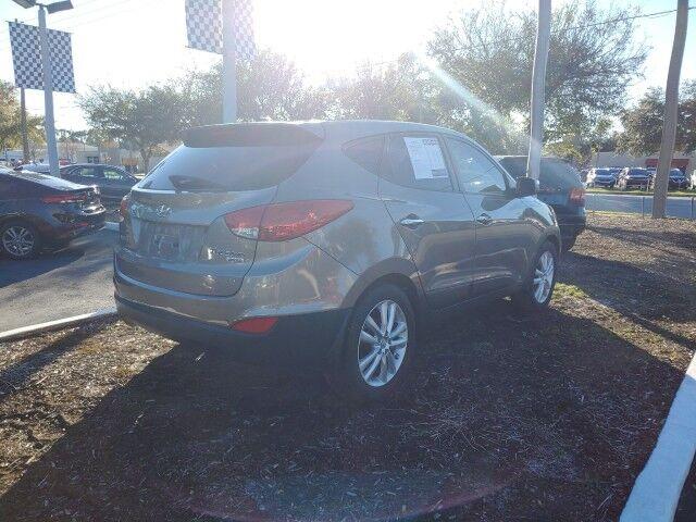 2013 Hyundai Tucson Limited Gainesville FL