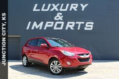 2013_Hyundai_Tucson_Limited_ Leavenworth KS