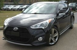 2013_Hyundai_Veloster_** TURBO ** - w/ LEATHER SEATS & SATELLITE_ Lilburn GA
