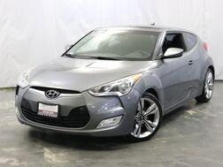 2013_Hyundai_Veloster_1.6L Engine / FWD / Push start / Rear View Camera with Sensors / Navigation / DIMENSION Sound System / Sunroof / Bluetooth_ Addison IL