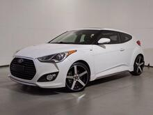 2013_Hyundai_Veloster_3dr Cpe Auto Turbo w/Blue Int_ Cary NC