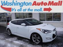 2013_Hyundai_Veloster_3dr Cpe Auto w/Red Int_ Washington PA