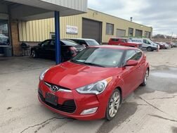 2013_Hyundai_Veloster_Auto_ Cleveland OH