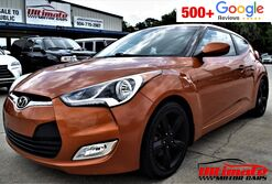 Hyundai Veloster Base 3dr Coupe 6M 2013