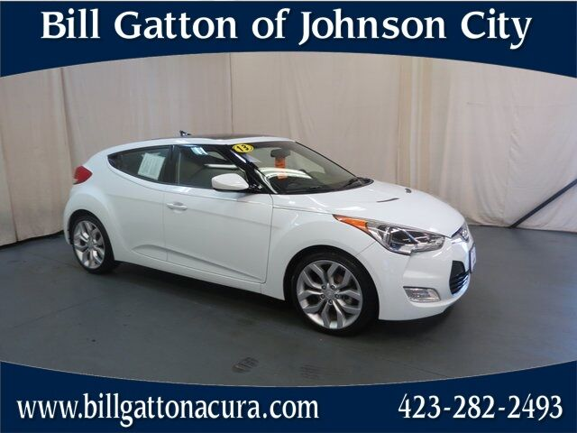 2013 Hyundai Veloster Base Johnson City TN