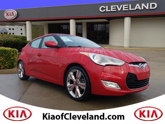 2013 Hyundai Veloster RE:MIX Chattanooga TN