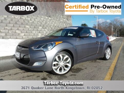 2013_Hyundai_Veloster_RE:MIX_ North Kingstown RI