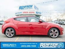 2013_Hyundai_Veloster_Tech, Pano Sunroof, Nav, Backup Cam, Heated Seats_ Calgary AB