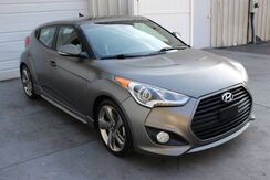 2013_Hyundai_Veloster_Turbo Ultimate Pkg Navigation Backup Camera 1Owner_ Knoxville TN