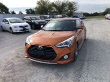 2013_Hyundai_Veloster_Turbo w/Black Int_ Gainesville TX